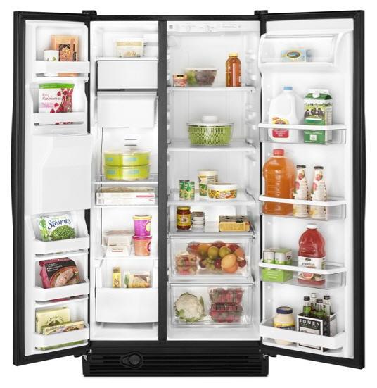המקרר ואתם בידיים טובות - לא לדאוג